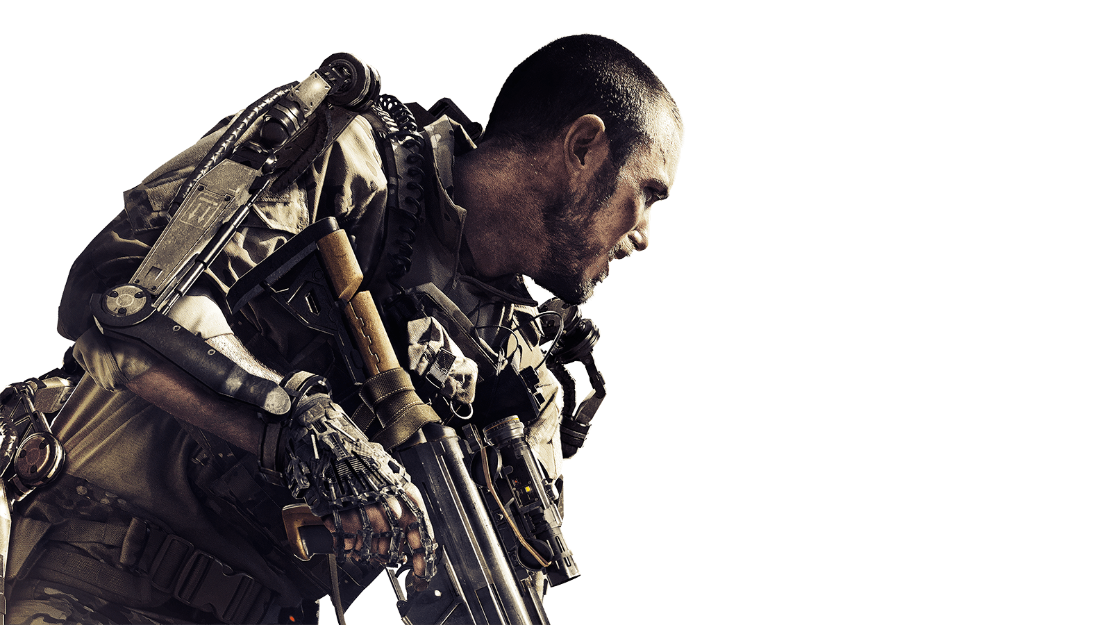 Call Of Duty Transparent # 1465725