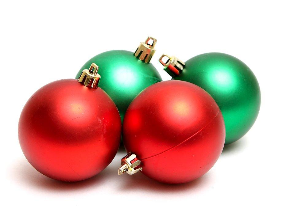 Коледни орнаменти снимки # 1506378