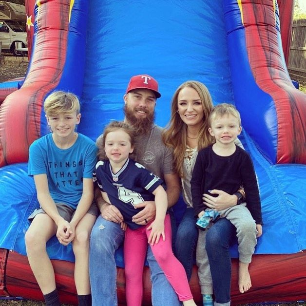 'Teen Mom' Alum Maci Bookout's Marriage to Taylor McKinney Is Filled With Ups and Downs