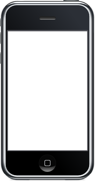 Iphone Cliparts # 146772