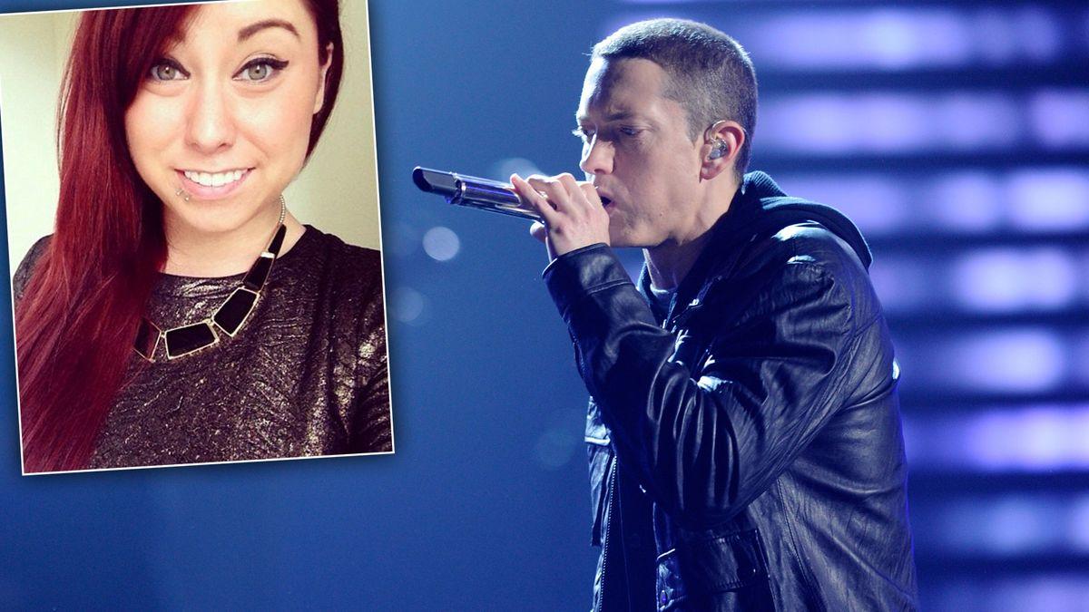 Alles Gute zum Geburtstag Alaina Marie: Alles, was Sie über Eminems Adoptivtochter wissen müssen