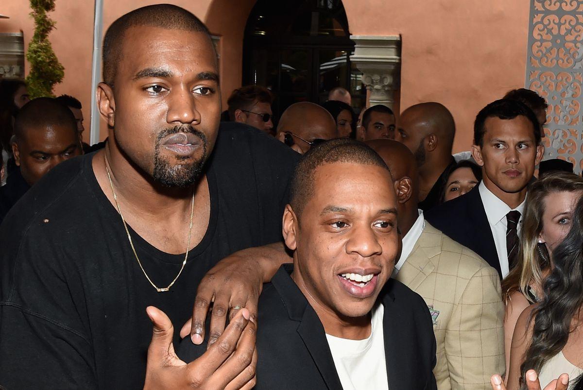 """JAY-Z will nichts mit Kanye West zu tun haben - Details zum """"Final Straw"""" (EXKLUSIV)"""