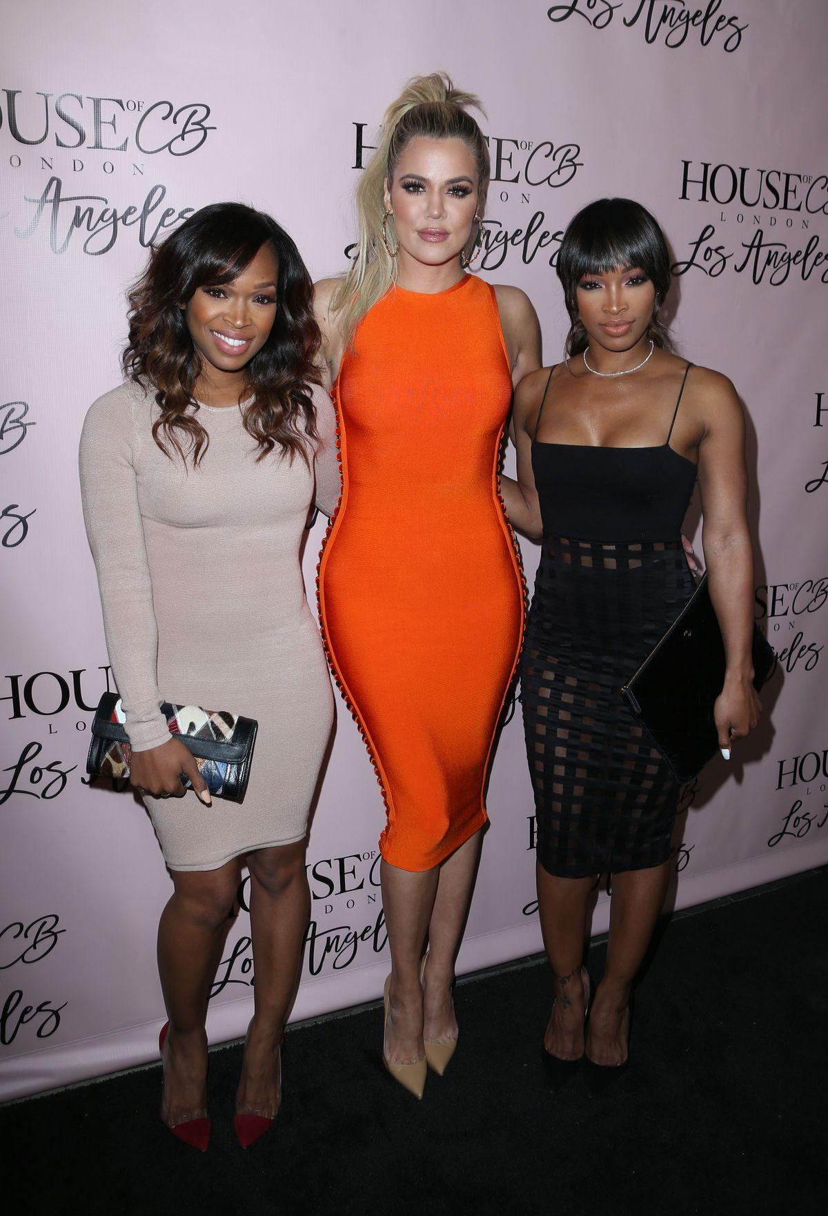 """Khloé Kardashian защитава своите """"Най-добри приятели"""" за подпомагане на бившия Тристан Томпсън: """"Съсредоточете се върху собствения си живот"""""""