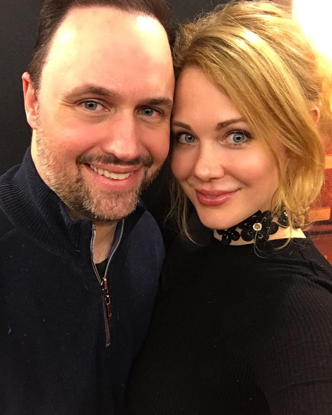 Exclusive De echtgenoot van Maitland Ward is 'zeer ondersteunend' van haar carrière in de volwassen film - en een 'goede fotograaf'!