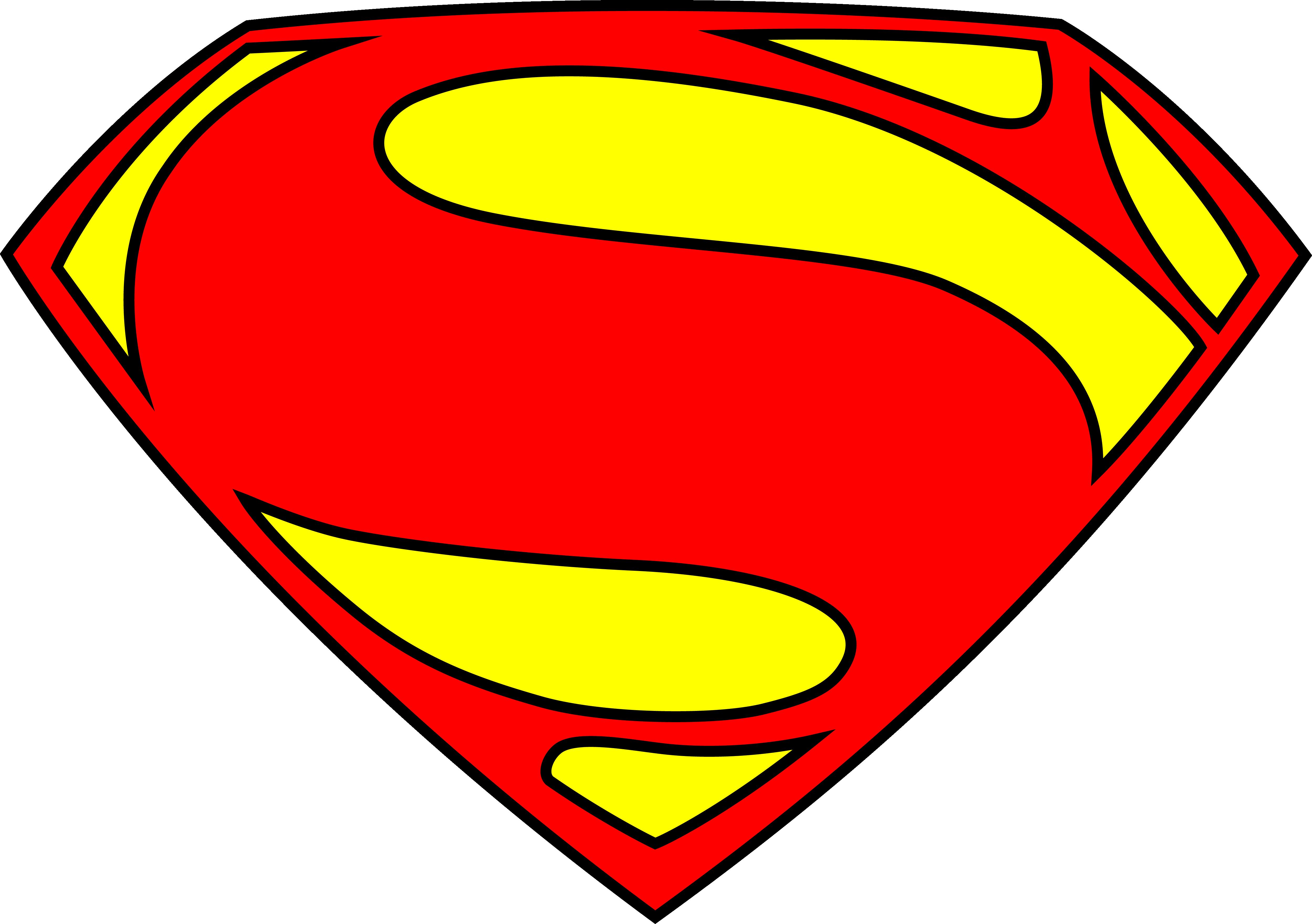 Sammlung von Superman Logo Png (112)