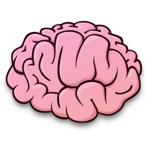 Kolekcja animowanego mózgu (19)