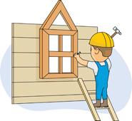 Samling av hjemmebyggerutklipp (48)