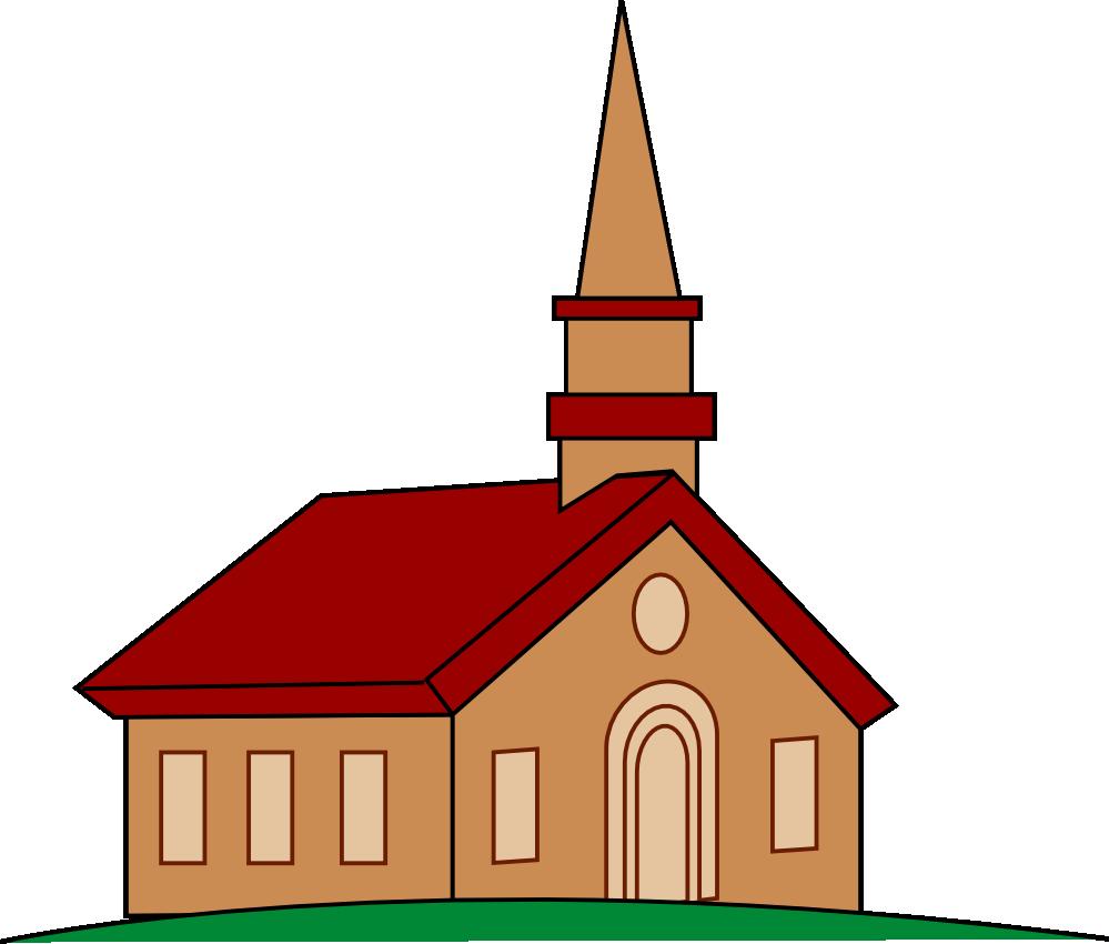 Kirikuhoonete lõikepiltide kogu (45)