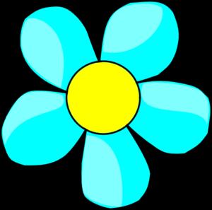 Колекция от клип арт цветя (70)