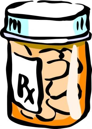 Samling af gratis medicinsk clipart (73)