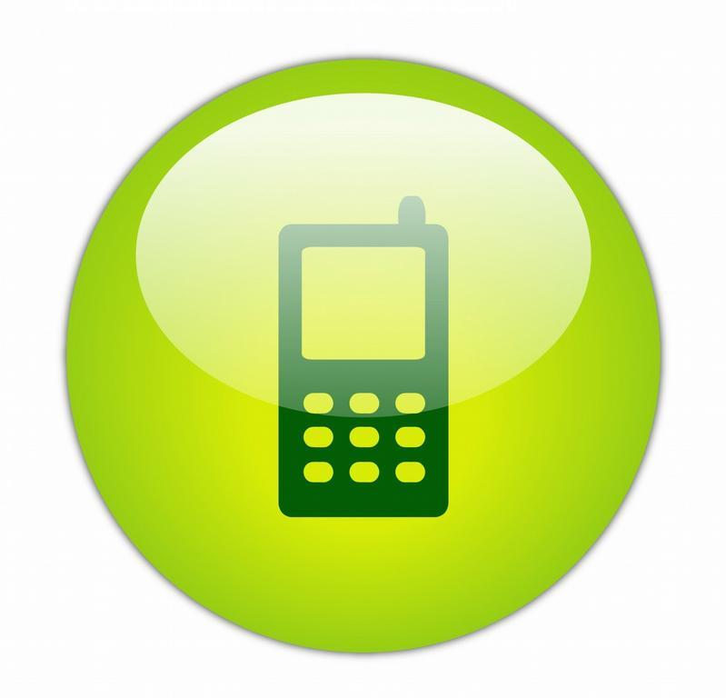 Mobilā tālruņa logotipa kolekcija (29)