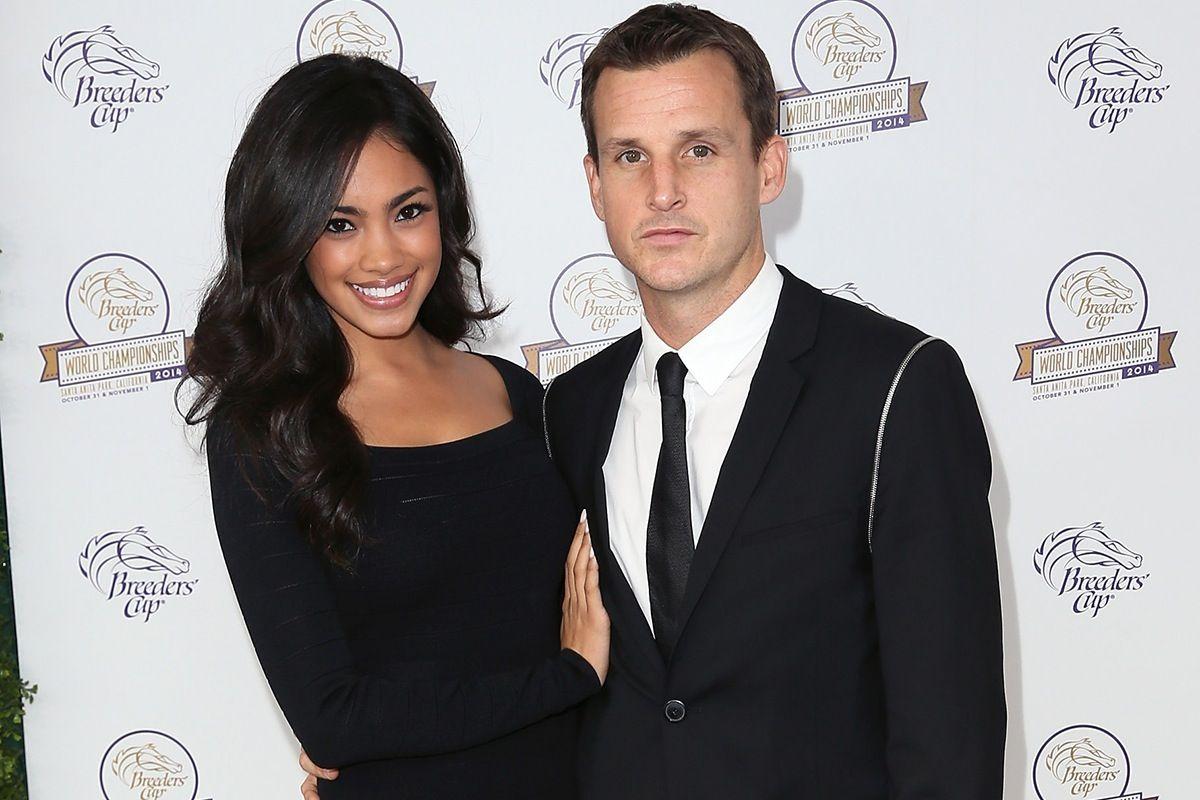 Съпругата на Rob Dyrdek Bryiana Noelle Flores е бременна с първото им дете
