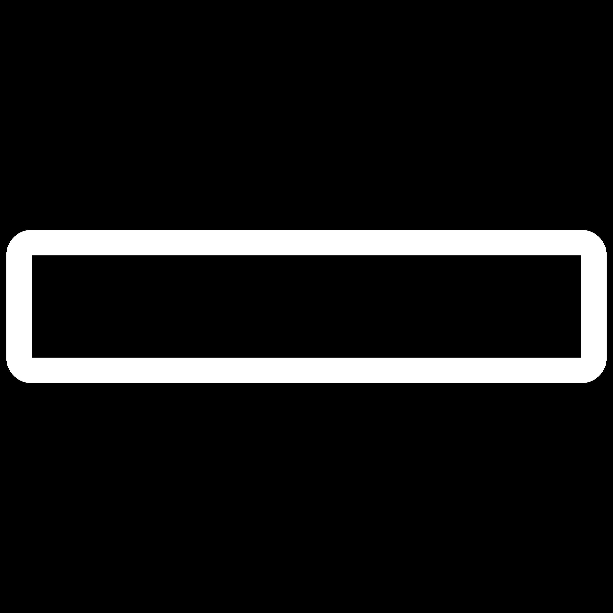 PNG черная линия