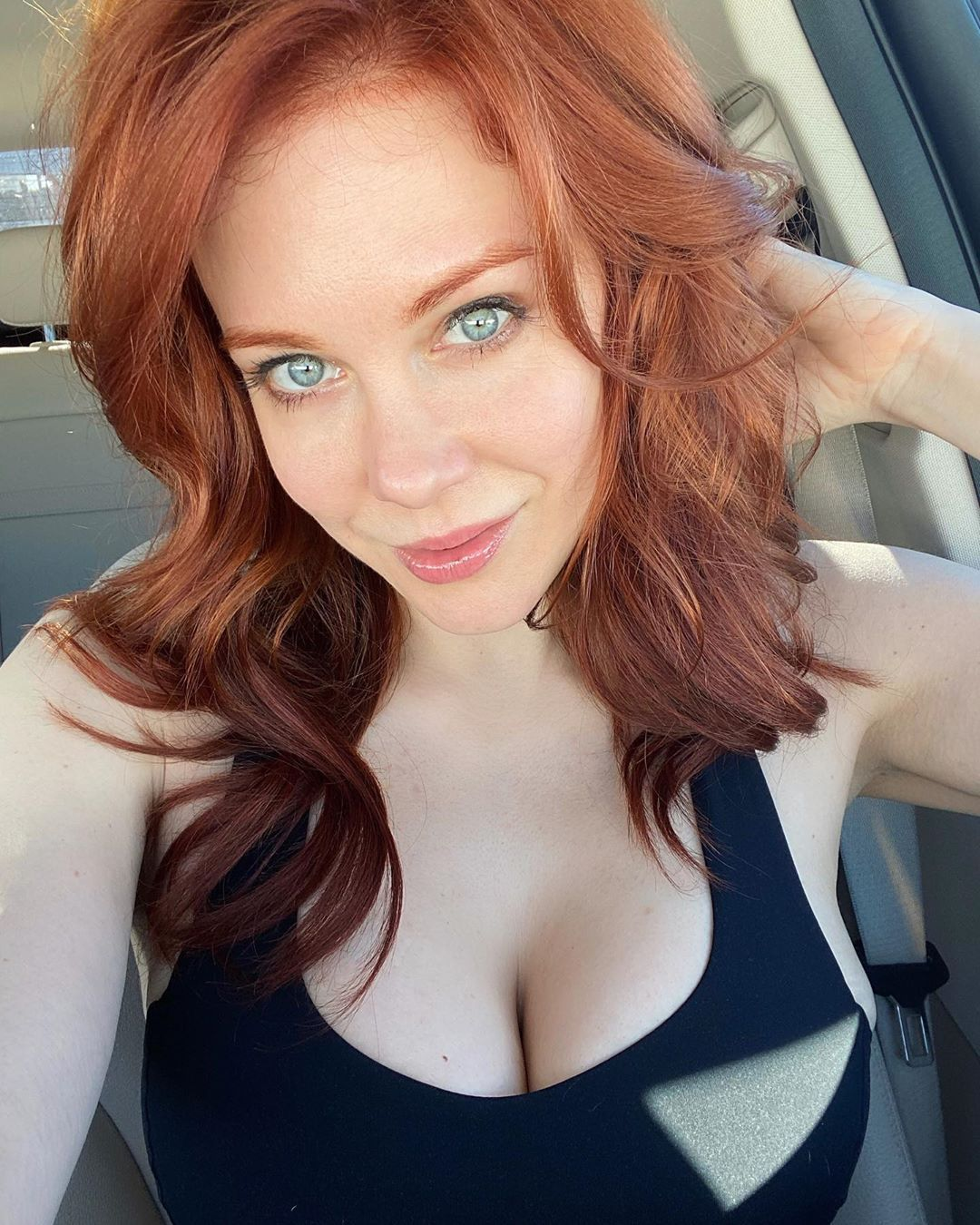 'Boy Meets World' Star Maitland Ward's ~ Sexiest ~ Moments Are For Hot to Handle