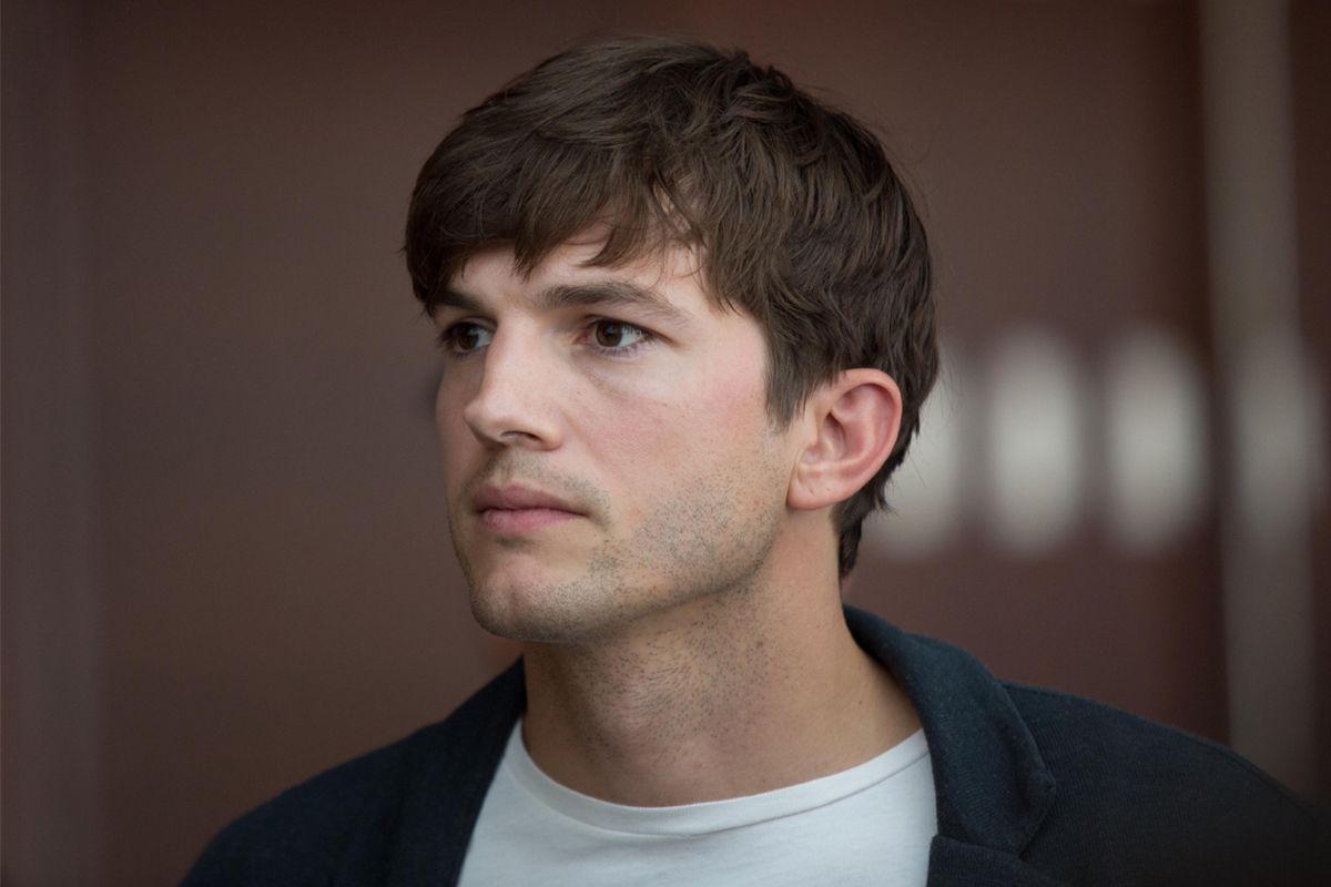 Ashton Kutchers kæreste blev myrdet af en seriemorder (mens de datede)
